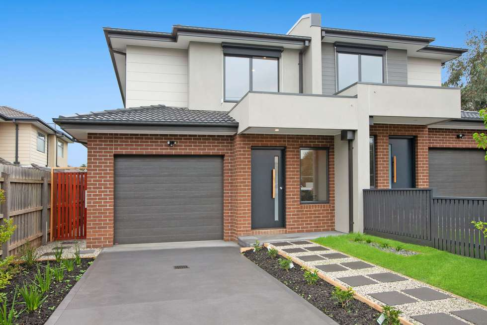 Third view of Homely house listing, 17A North Road, Reservoir VIC 3073