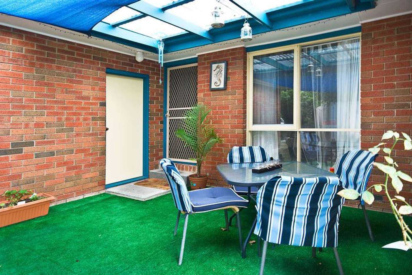 Main view of Homely unit listing, 2/73 Hillside Street, Springvale VIC 3171