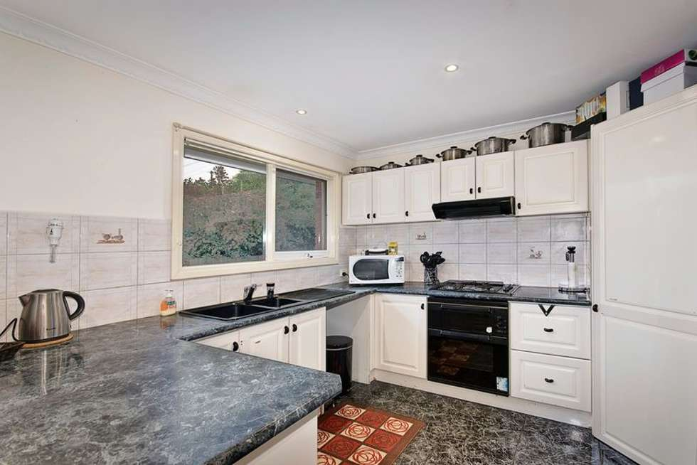 Second view of Homely unit listing, 2/73 Hillside Street, Springvale VIC 3171