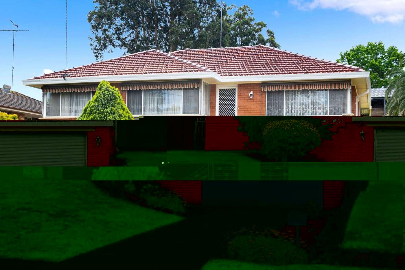 Main view of Homely house listing, 142 Baulkham Hills Road, Baulkham Hills NSW 2153