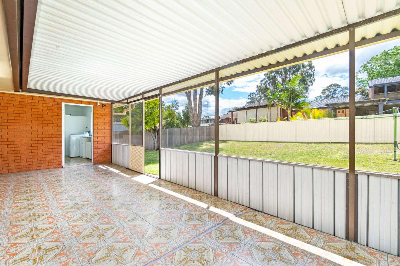 Sixth view of Homely house listing, 142 Baulkham Hills Road, Baulkham Hills NSW 2153