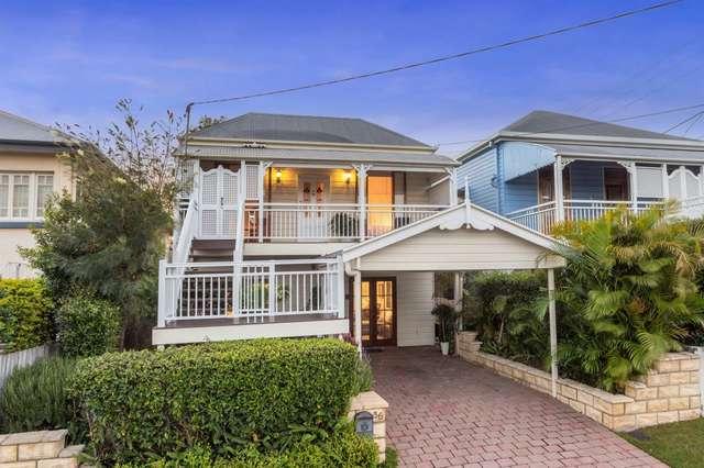 36 Swan Terrace, Windsor QLD 4030