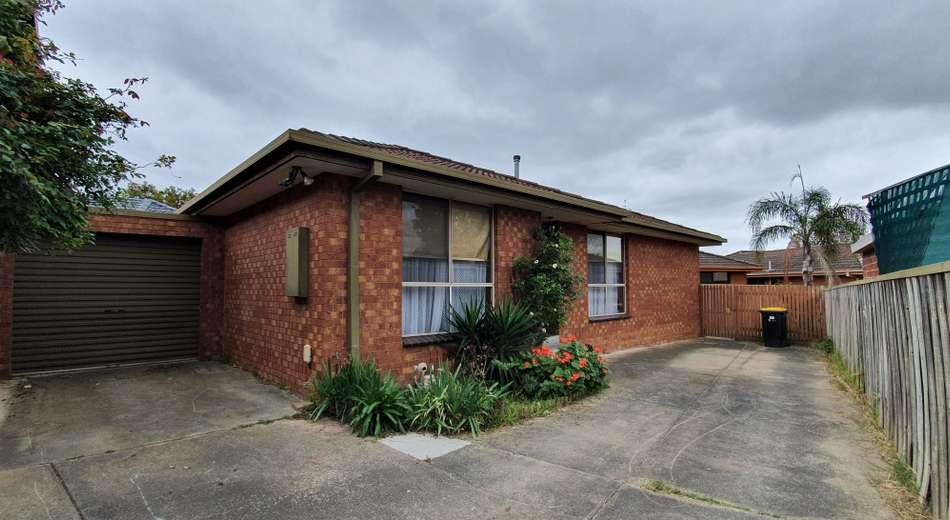 3/15 Flinders Street, Noble Park VIC 3174