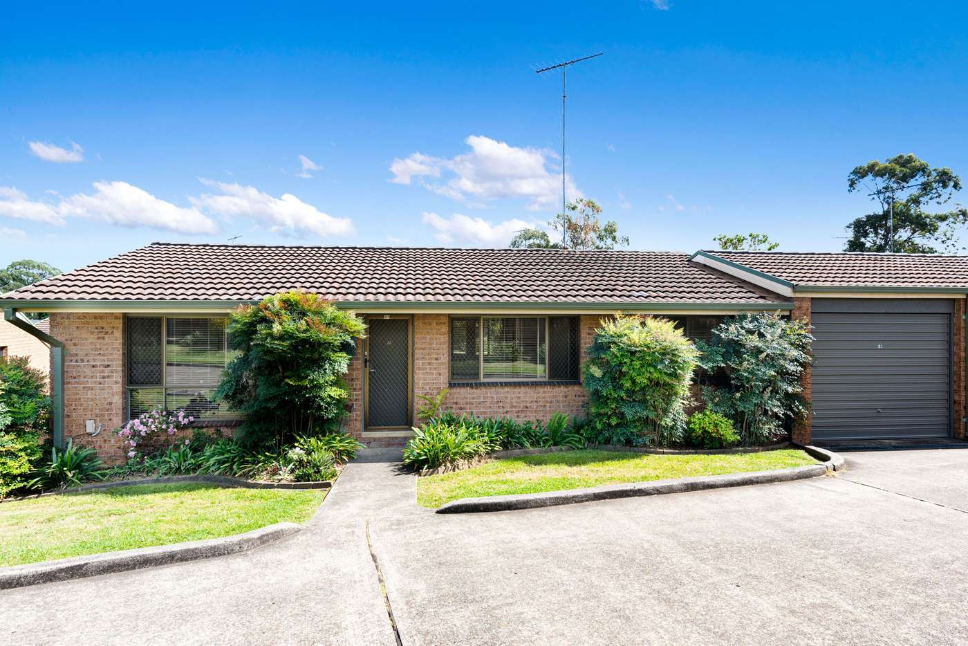 Main view of Homely townhouse listing, 31/7 Chapel Lane, Baulkham Hills NSW 2153