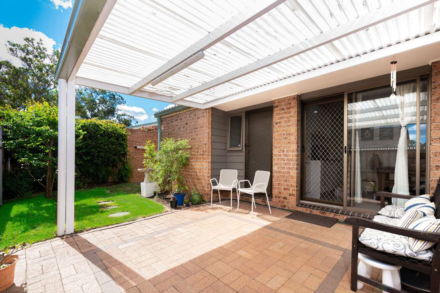 Sixth view of Homely townhouse listing, 31/7 Chapel Lane, Baulkham Hills NSW 2153