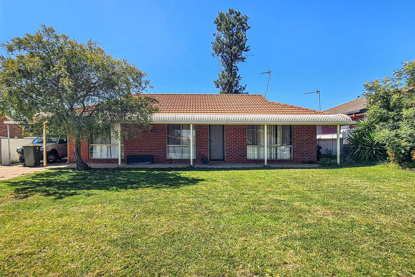 Main view of Homely house listing, 12 Lockett Place, Tolland NSW 2650