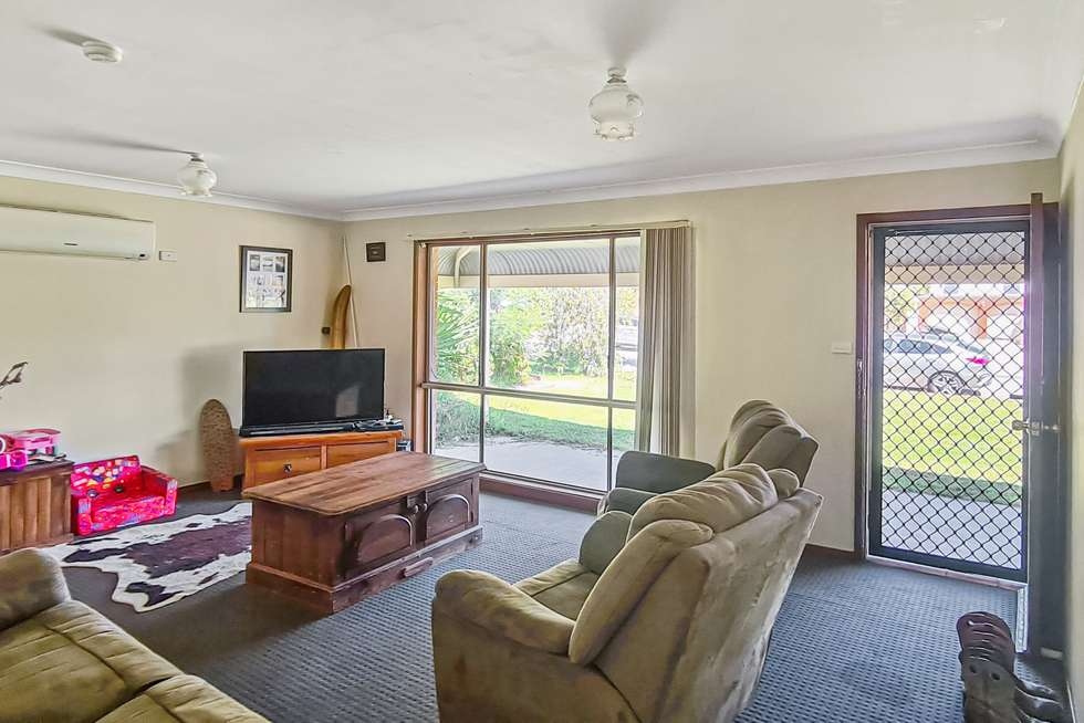 Second view of Homely house listing, 12 Lockett Place, Tolland NSW 2650