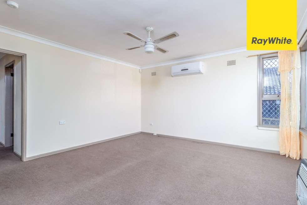 Second view of Homely house listing, 18 Enderby Street, Tregear NSW 2770