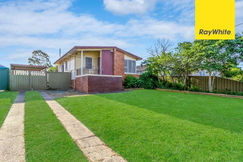 Fifth view of Homely house listing, 18 Enderby Street, Tregear NSW 2770