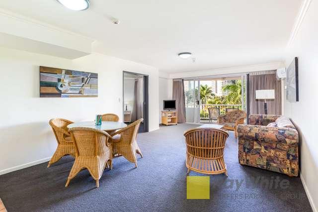 302 & 303/140 Ferny Avenue, Surfers Paradise QLD 4217
