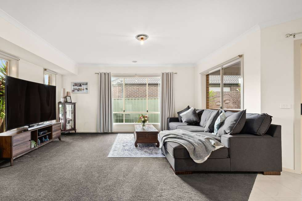 Second view of Homely house listing, 8 Charolais Court, Pakenham VIC 3810