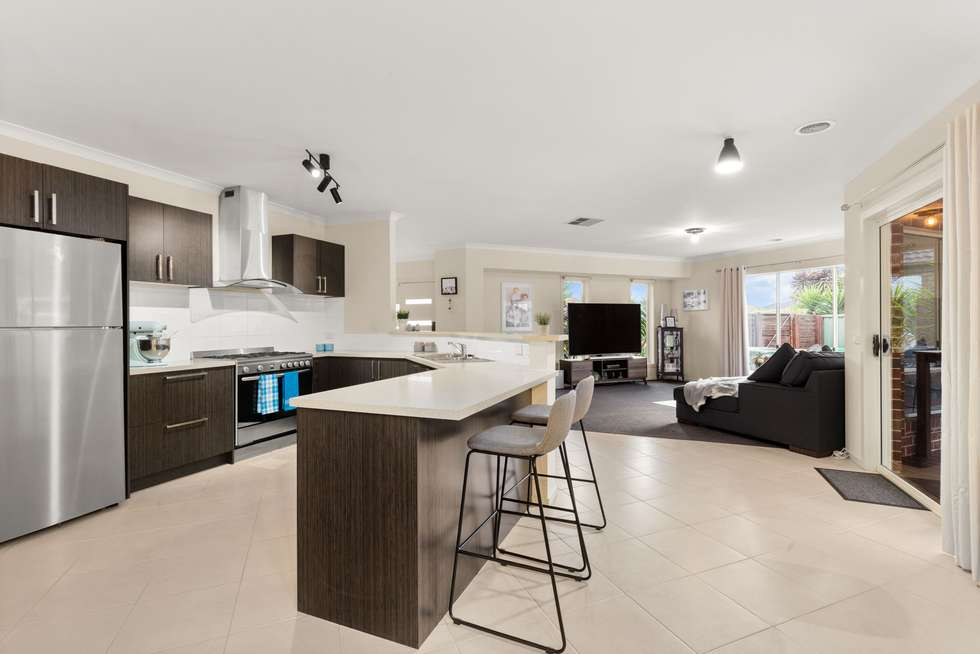 Third view of Homely house listing, 8 Charolais Court, Pakenham VIC 3810