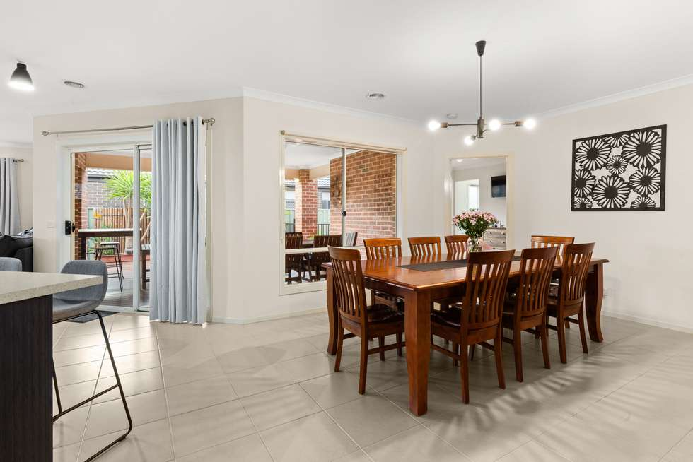 Fourth view of Homely house listing, 8 Charolais Court, Pakenham VIC 3810