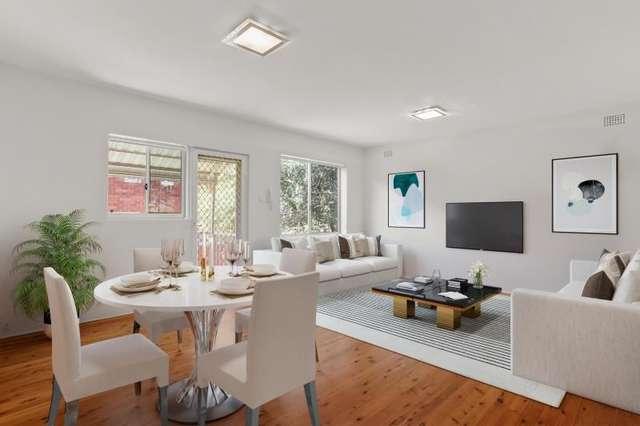 4/13 Isabel Avenue, Vaucluse NSW 2030