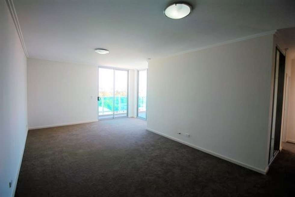 Second view of Homely unit listing, 912/1-5 Weston Street, Rosehill NSW 2142