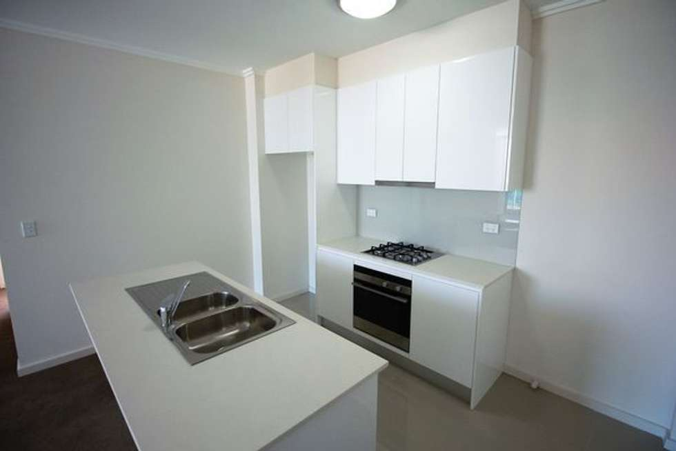 Third view of Homely unit listing, 912/1-5 Weston Street, Rosehill NSW 2142