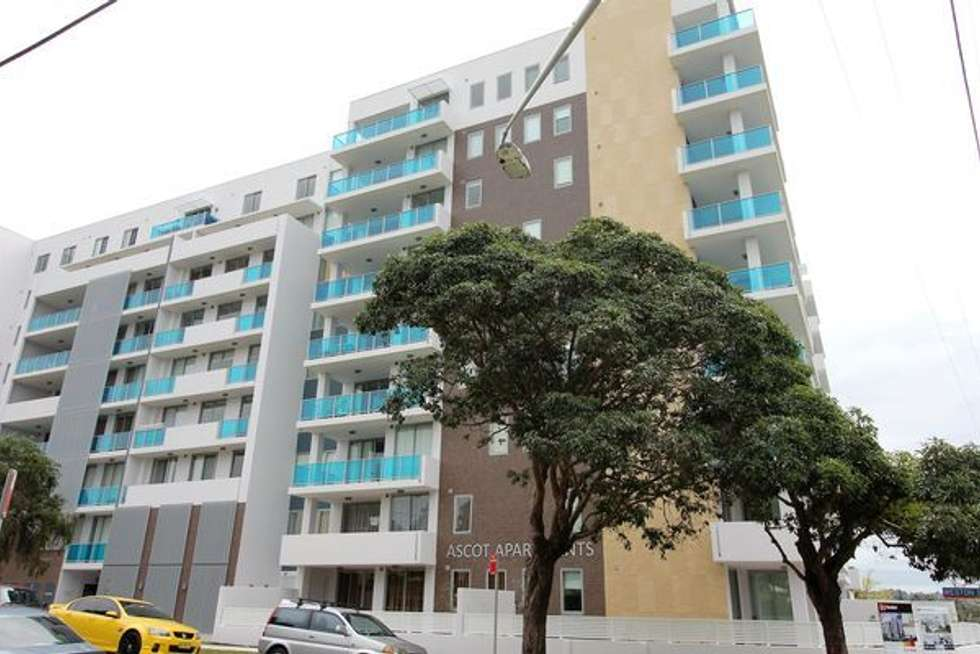 Fifth view of Homely unit listing, 912/1-5 Weston Street, Rosehill NSW 2142