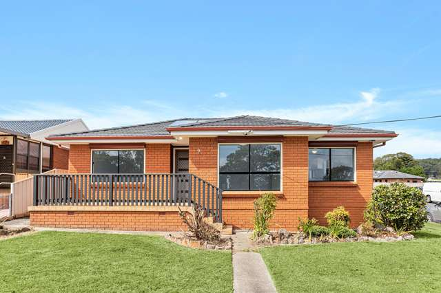 9 Keross Avenue, Barrack Heights NSW 2528