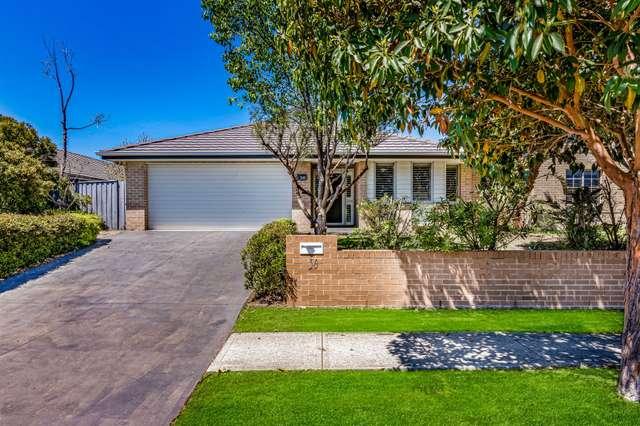 36 Courtley Avenue, Kellyville Ridge NSW 2155