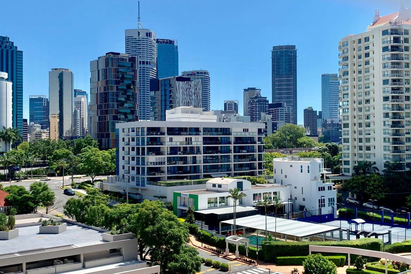 Main view of Homely apartment listing, 611/44 Ferry Street, Kangaroo Point QLD 4169