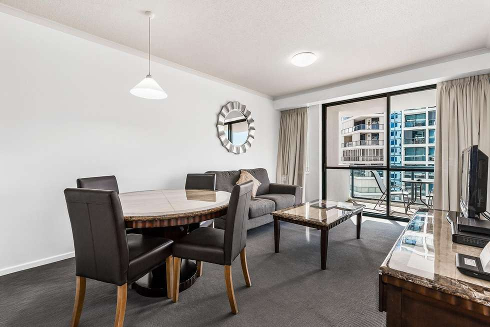 Third view of Homely apartment listing, 611/44 Ferry Street, Kangaroo Point QLD 4169