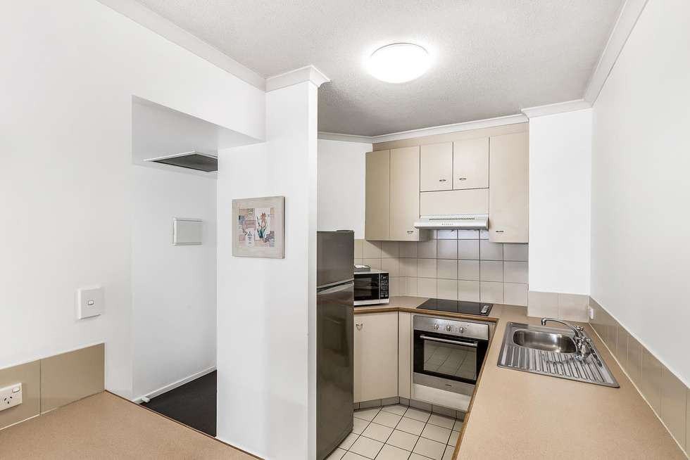 Fourth view of Homely apartment listing, 611/44 Ferry Street, Kangaroo Point QLD 4169