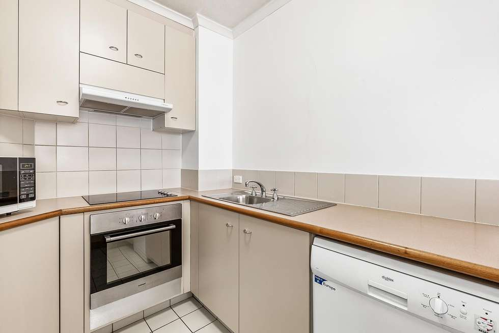 Fifth view of Homely apartment listing, 611/44 Ferry Street, Kangaroo Point QLD 4169