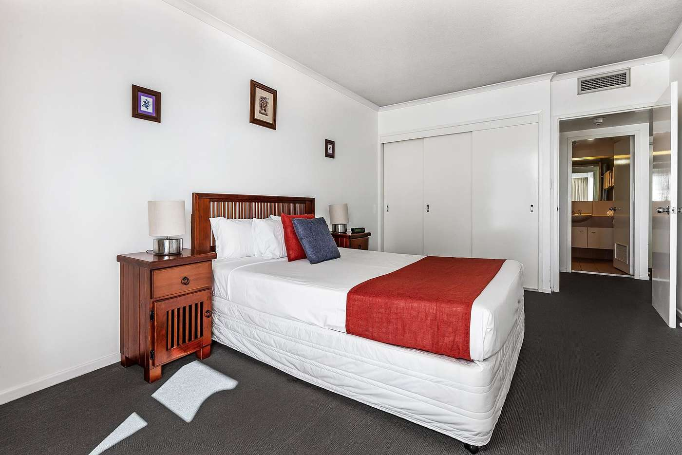 Sixth view of Homely apartment listing, 611/44 Ferry Street, Kangaroo Point QLD 4169