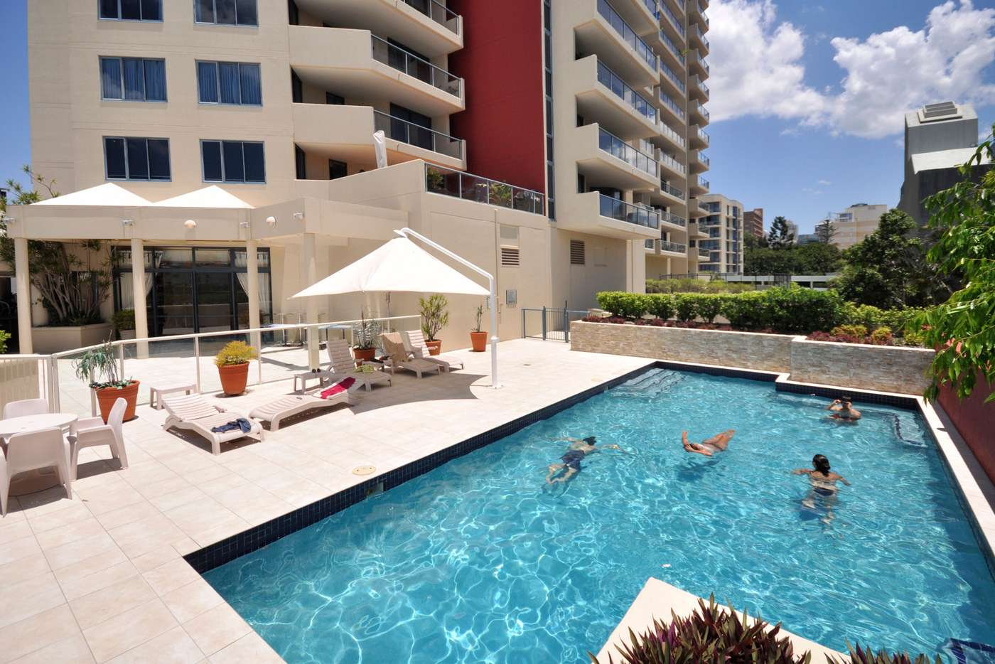 Seventh view of Homely apartment listing, 611/44 Ferry Street, Kangaroo Point QLD 4169