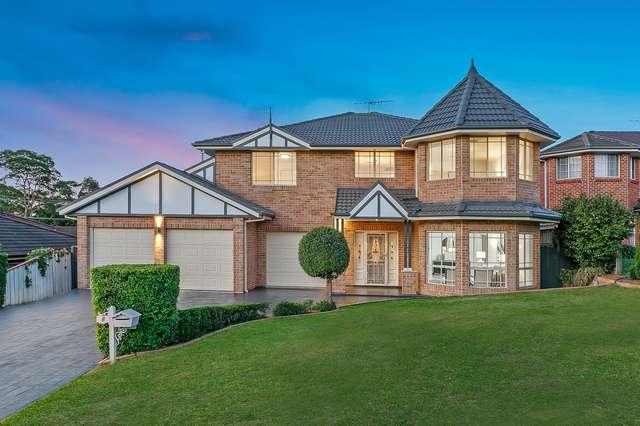 8 Melia Court, Castle Hill NSW 2154