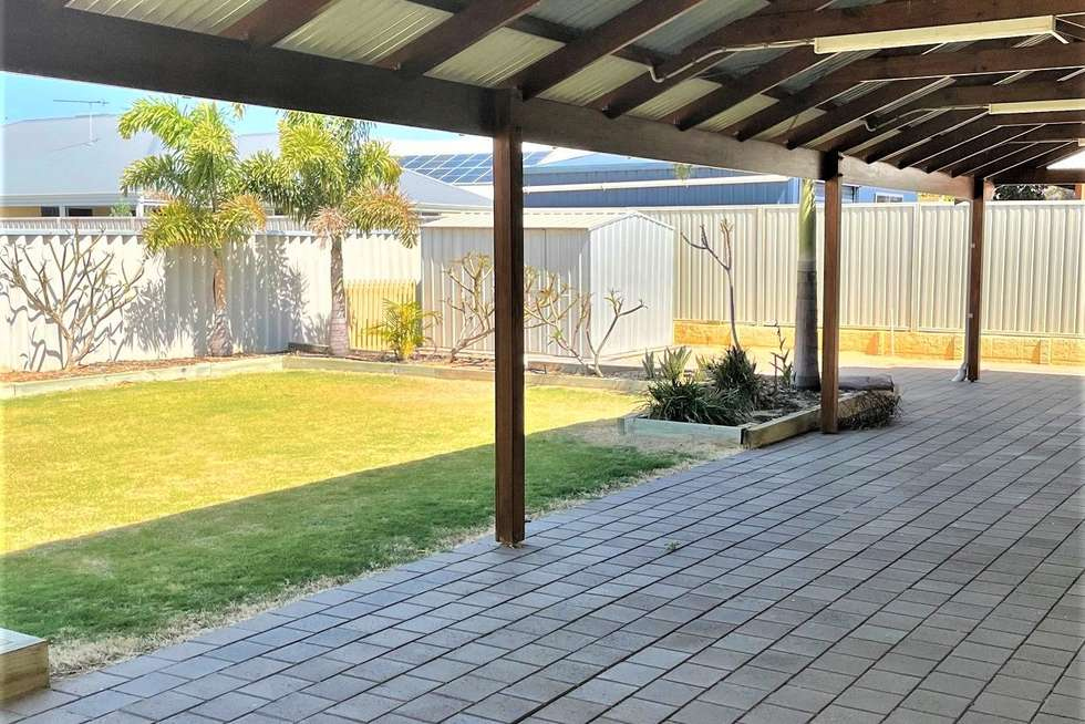 Third view of Homely house listing, 8 Edwin Crescent, Bluff Point WA 6530