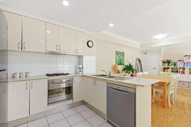42/1-11 Rosa Crescent, Castle Hill NSW 2154