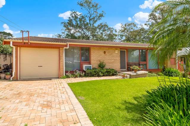 223 Spinks Road, Glossodia NSW 2756