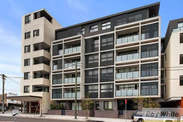 204/165 Frederick Street, Bexley NSW 2207
