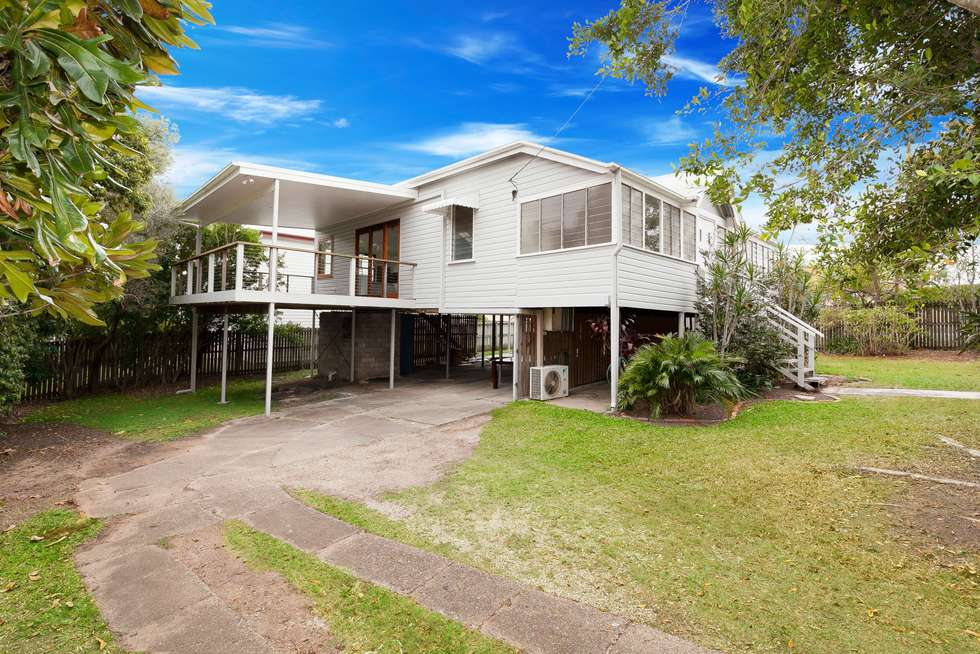 Fifth view of Homely house listing, 126 Richmond Road, Morningside QLD 4170