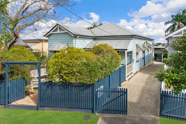 186 Latrobe Terrace, Paddington QLD 4064
