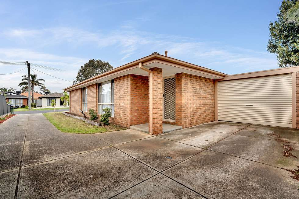 Second view of Homely house listing, 33A Amesbury Avenue, Craigieburn VIC 3064