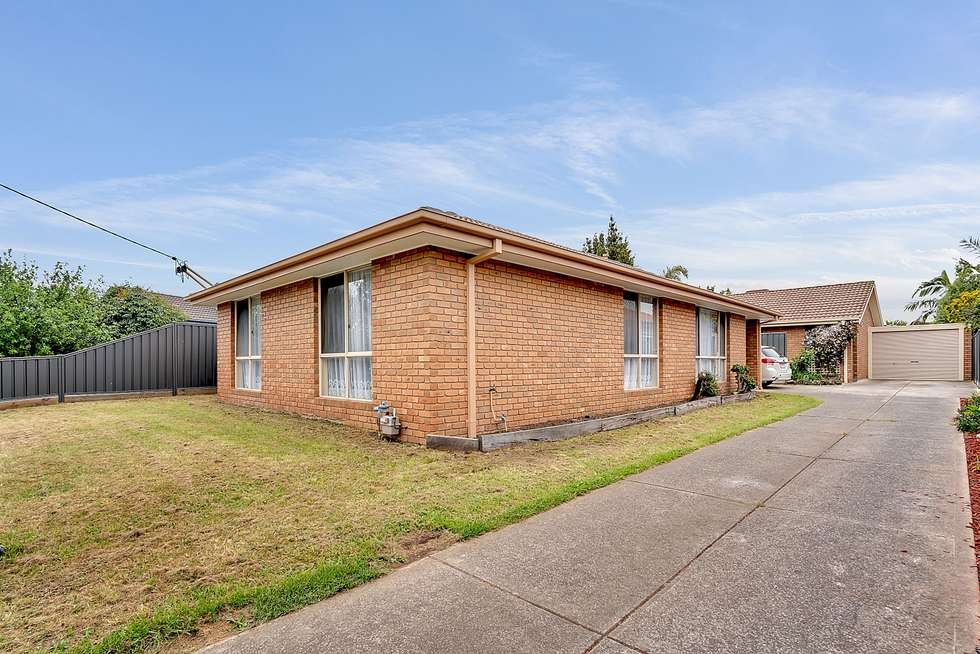 Fourth view of Homely house listing, 33A Amesbury Avenue, Craigieburn VIC 3064