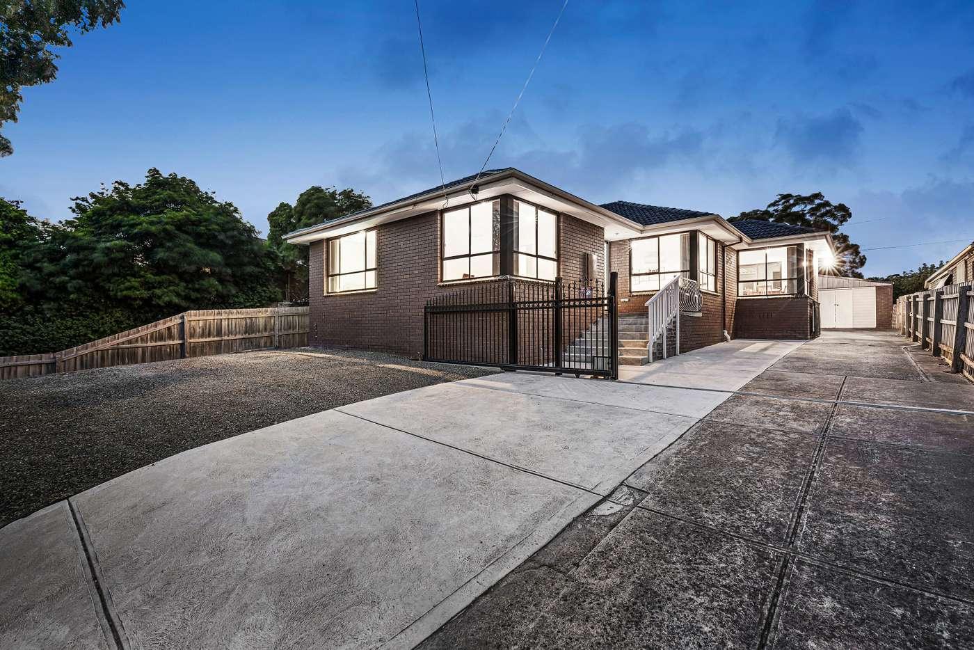 Main view of Homely house listing, 27 Kambara Drive, Mulgrave VIC 3170