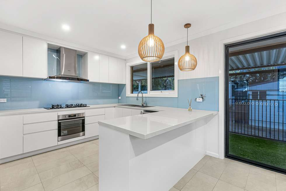 Second view of Homely house listing, 27 Kambara Drive, Mulgrave VIC 3170