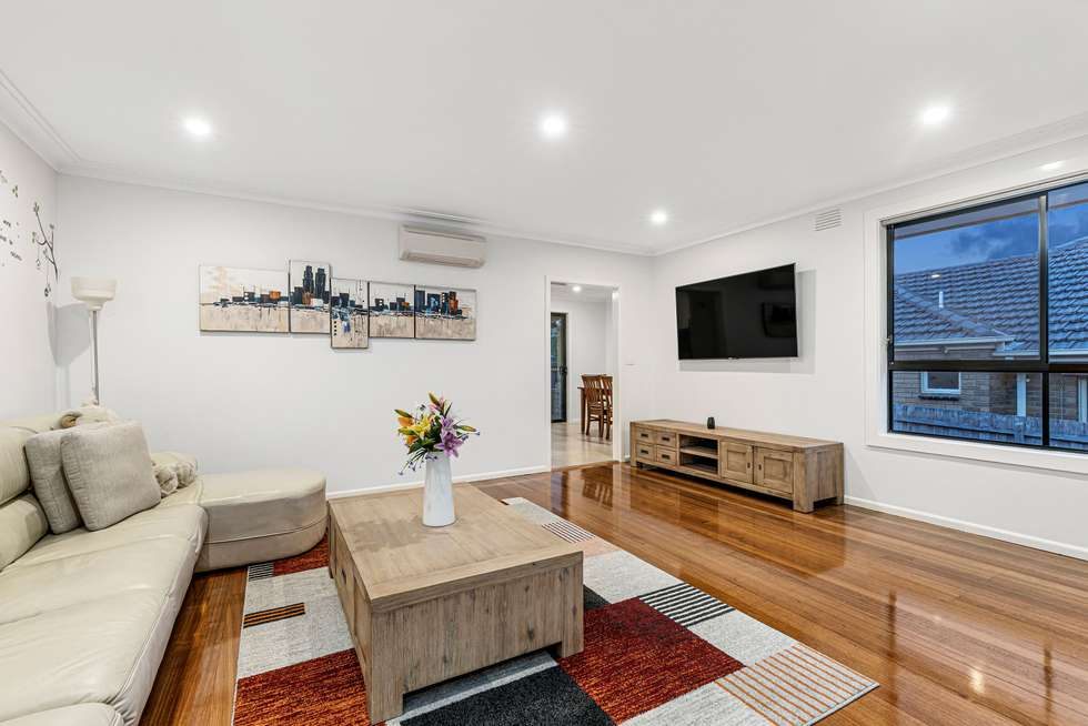 Fourth view of Homely house listing, 27 Kambara Drive, Mulgrave VIC 3170
