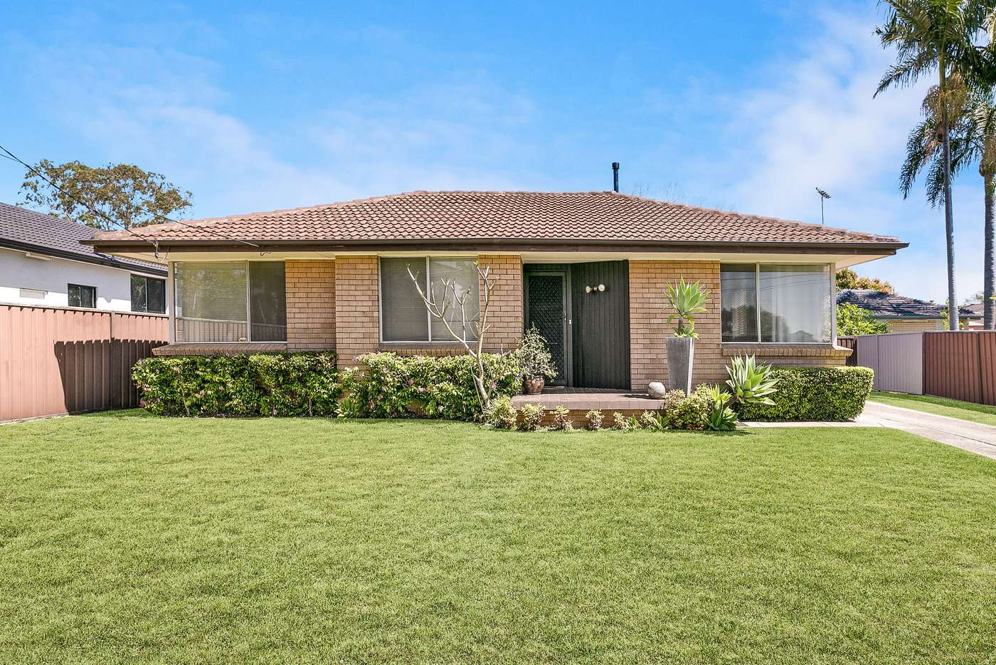 Main view of Homely house listing, 2 Handle Street, Bass Hill NSW 2197