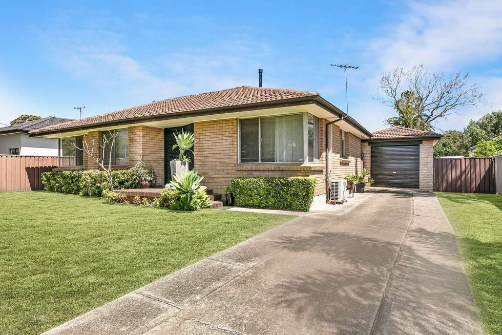 Second view of Homely house listing, 2 Handle Street, Bass Hill NSW 2197