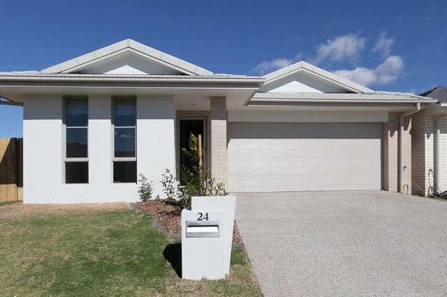 24 Waterline Street, Pimpama QLD 4209