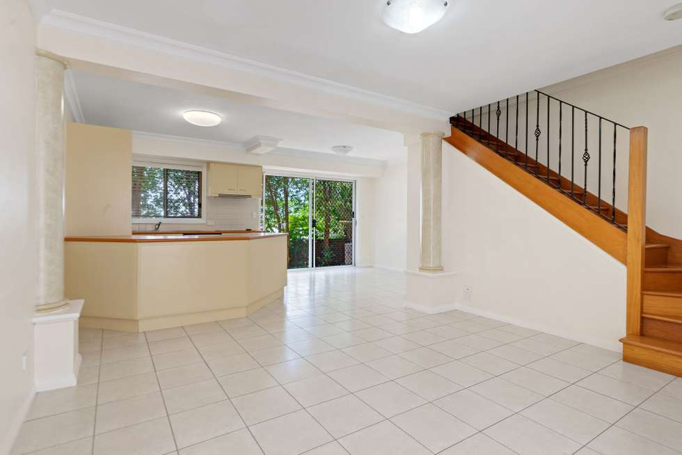 Second view of Homely unit listing, 2/86 Invermore Street, Mount Gravatt East QLD 4122