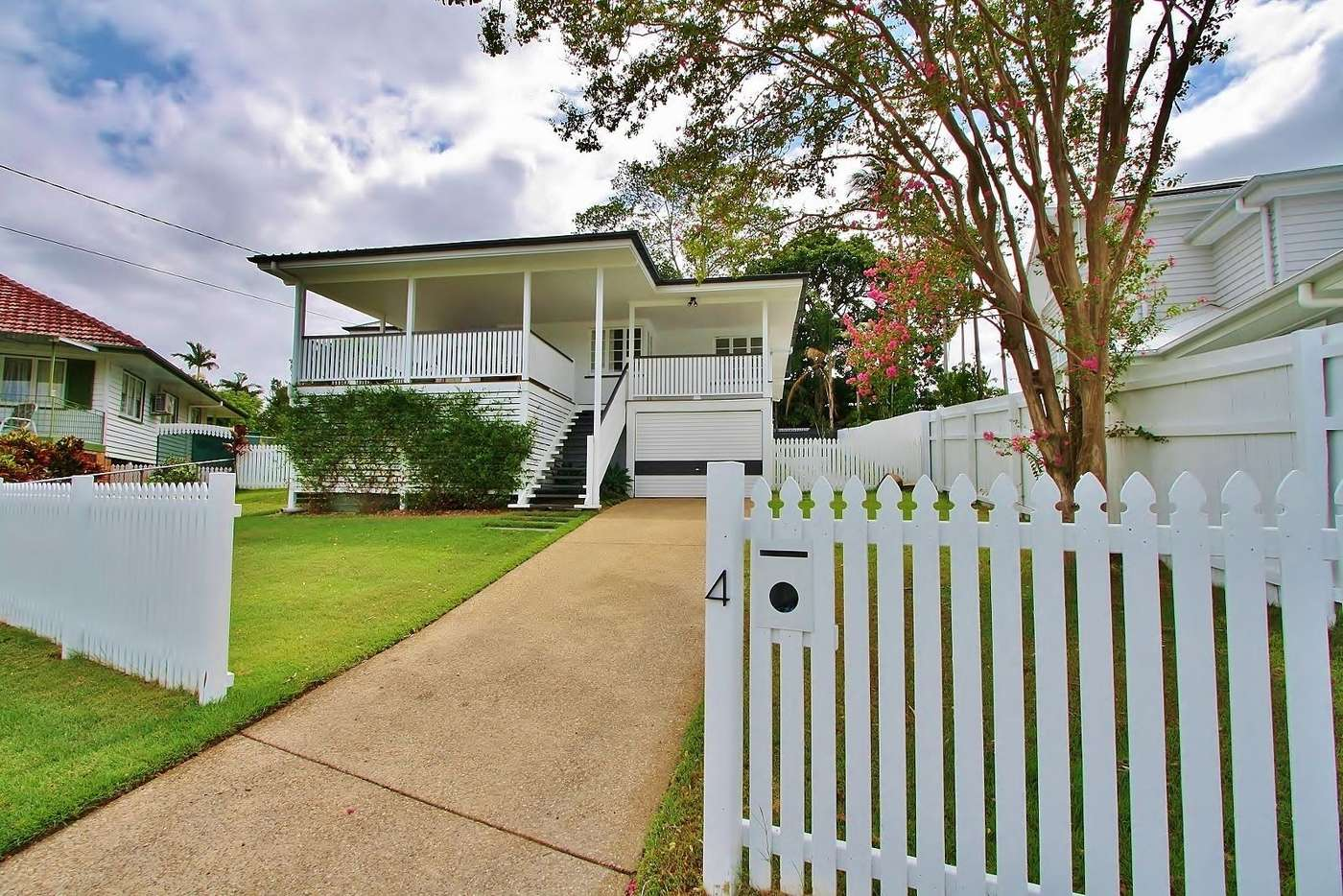 Main view of Homely house listing, 4 Avesnes Street, Holland Park QLD 4121