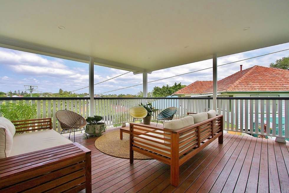 Second view of Homely house listing, 4 Avesnes Street, Holland Park QLD 4121