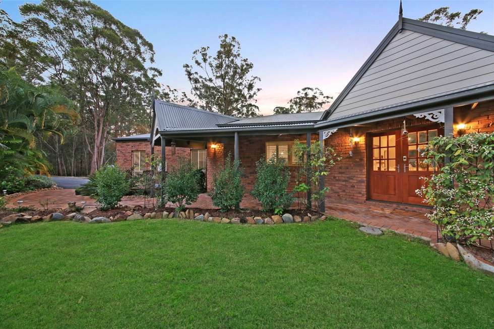 Second view of Homely house listing, 28 Lydford Close, Bonogin QLD 4213