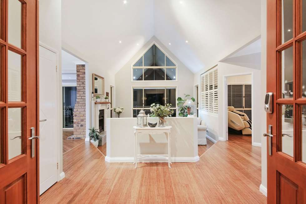 Third view of Homely house listing, 28 Lydford Close, Bonogin QLD 4213