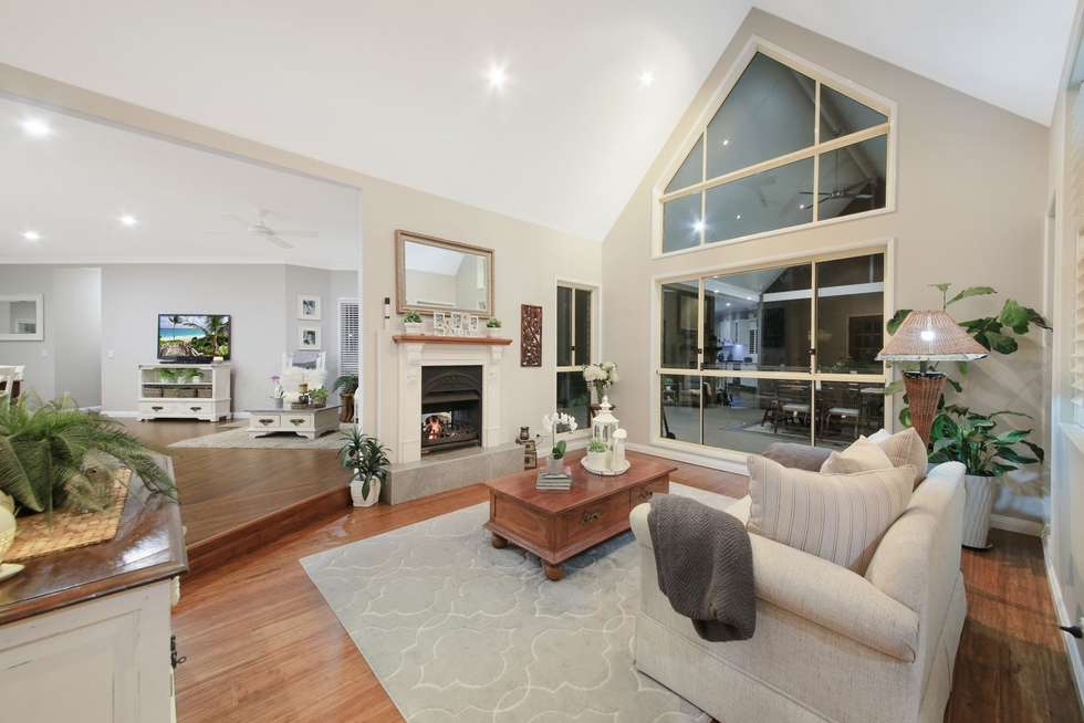 Fourth view of Homely house listing, 28 Lydford Close, Bonogin QLD 4213